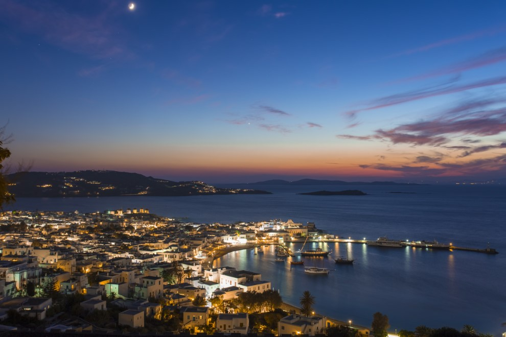BEST PHOTOGRAPHY LOCATIONS IN MYKONOS