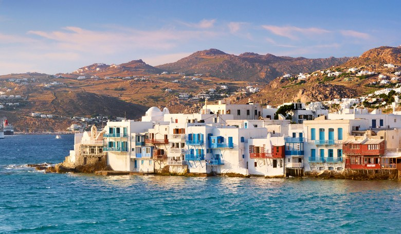 ESSENTIAL INFO FOR DREAM VACATION IN MYKONOS