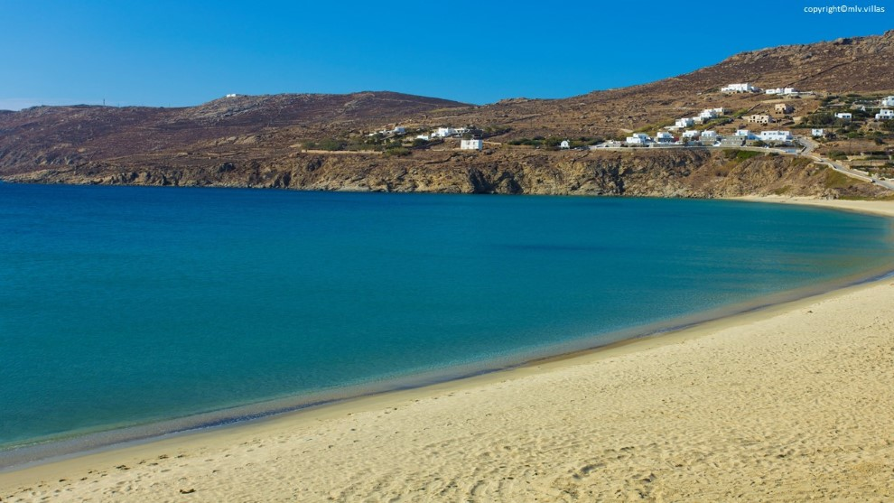 Kalo Livadi Beach Mykonos Luxury Villas 3